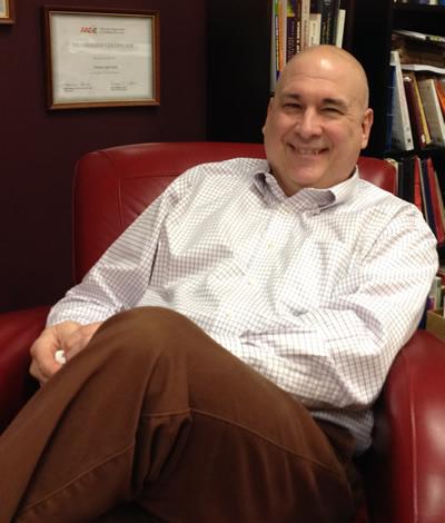 Dr. Michael Fulop